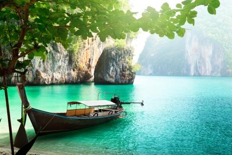 فضای مناسب برای افزایش همکاریهای ایران و تایلند در بخش گردشگری فراه